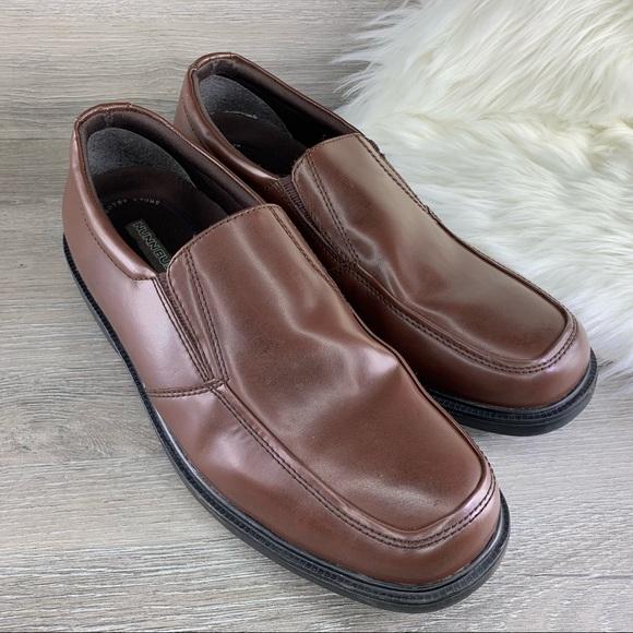 Nunn Bush Shoes   Dynamic Comfort Men